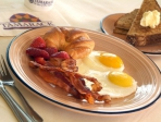 Завтрак входит в стоимость проживания!